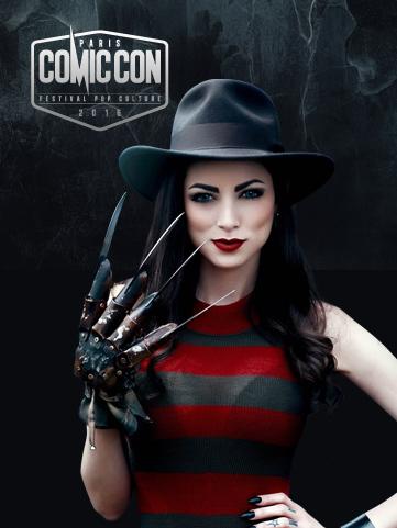 image016 Inscrivez vous au concours de cosplay du Comic Con de Paris