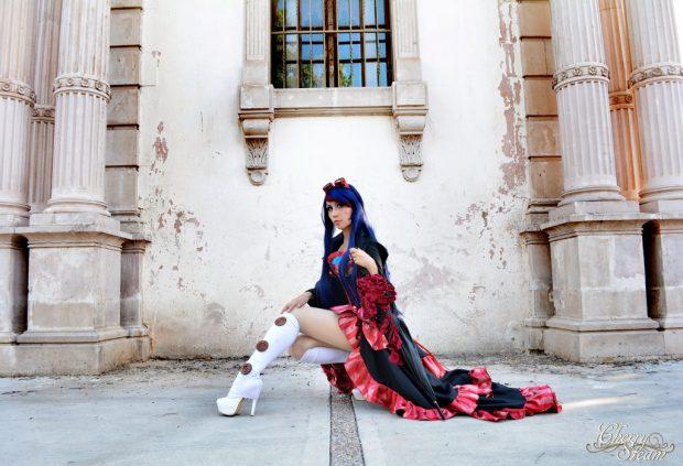 ryuko_steampunk_by_kill_la_kill_by_cherrysteam-da78lqy-620x423 Cosplay - Kill la Kill #128
