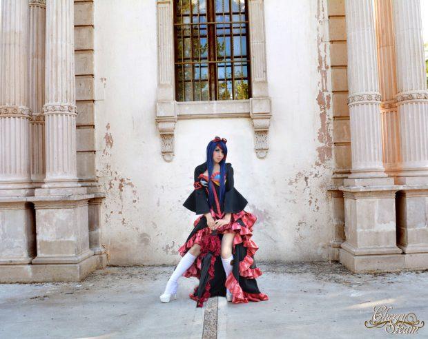 ryuko_steampunk_by_kill_la_kill_by_cherrysteam-da78lsn-620x492 Cosplay - Kill la Kill #128