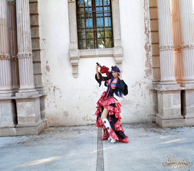 ryuko_steampunk_by_kill_la_kill_by_cherrysteam-da78lt6-620x546 Cosplay - Kill la Kill #128