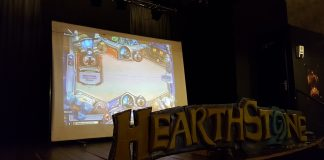 hearthstone café draguignan seconde édition