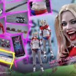Hot-Toys-Harley-Quinn-4-150x150 Suicide Squad - Les figurines de Hot toys