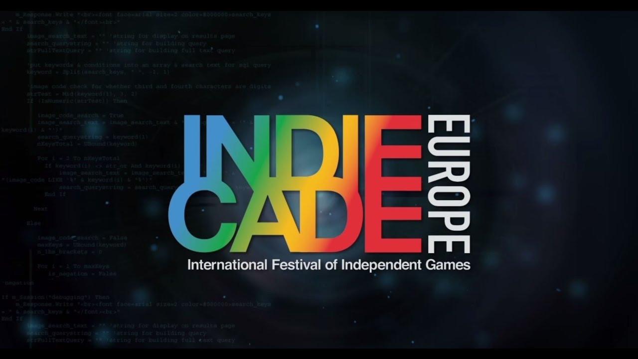 indiecade europe un nouveau trailer annonce le line up complet des jeux. Black Bedroom Furniture Sets. Home Design Ideas