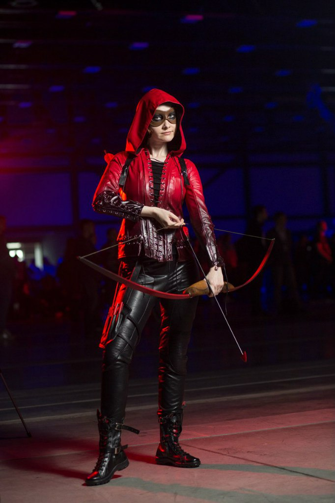 speedy_cosplay__starcon_2016_by_shiera13-dal5oq2 Cosplay - Speedy & Black Canary #131