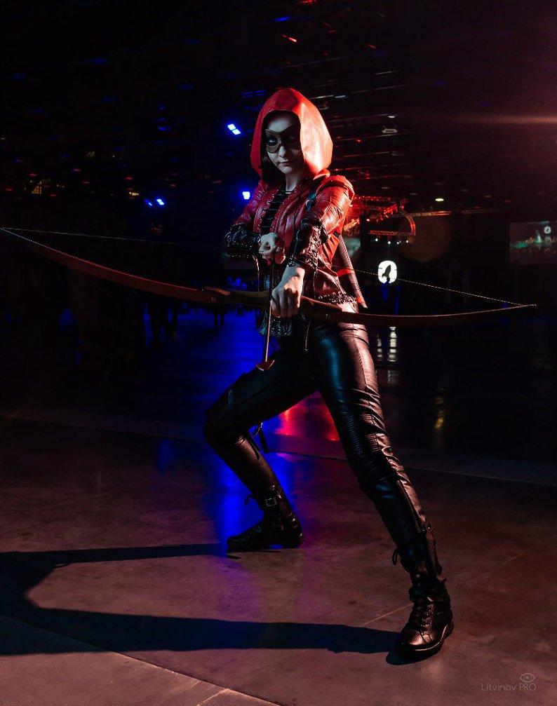 speedy_cosplay__starcon_2016_by_shiera13-dal5ozp Cosplay - Speedy & Black Canary #131