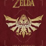 51DYr0Xje-L-150x150 Artbook - The Legend of Zelda: Art and Artifacts