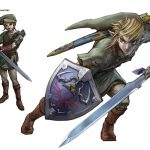 81hzZXm18JL-150x150 Artbook - The Legend of Zelda: Art and Artifacts