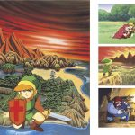 91Pmphhx3IL-150x150 Artbook - The Legend of Zelda: Art and Artifacts