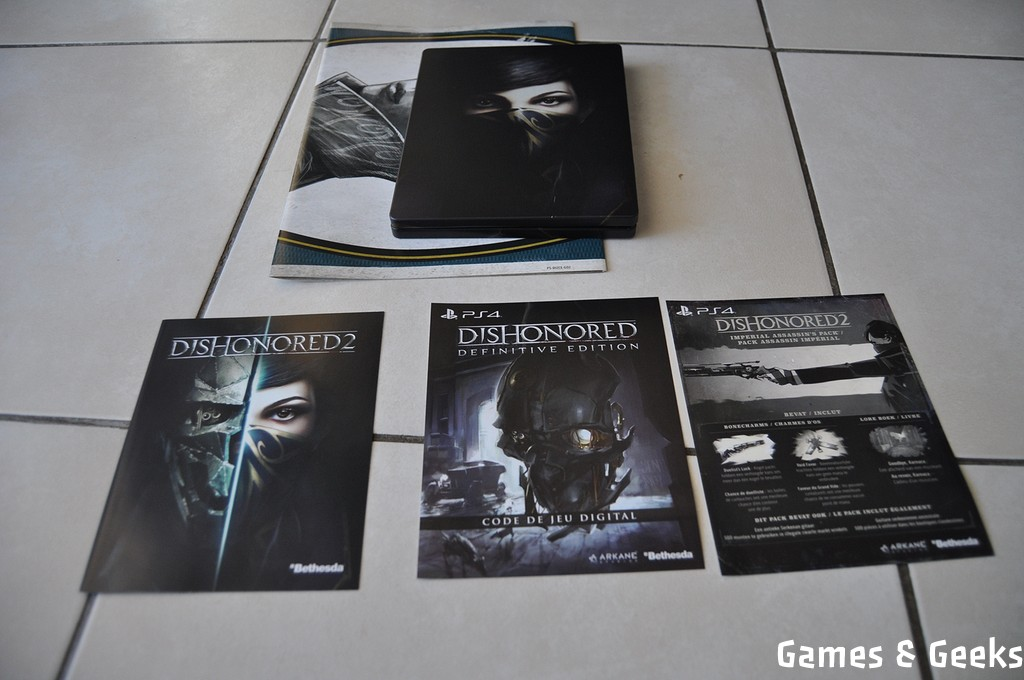 unboxing_dishonored_2_collector_PS4_DSC_0059 Unboxing - Dishonored 2 - Edition Collector - PS4
