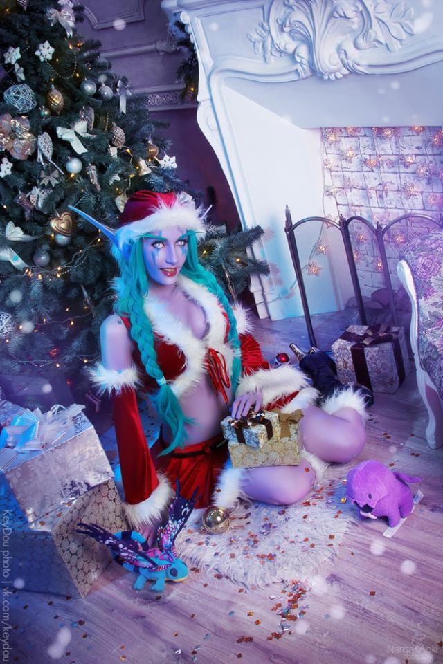 15541136_1257496420955461_2892378484625672553_n Cosplay - Wow Noël #141
