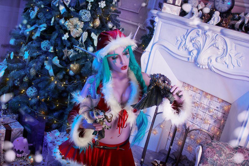 15626250_1257496424288794_5620042710607664663_o Cosplay - Wow Noël #141