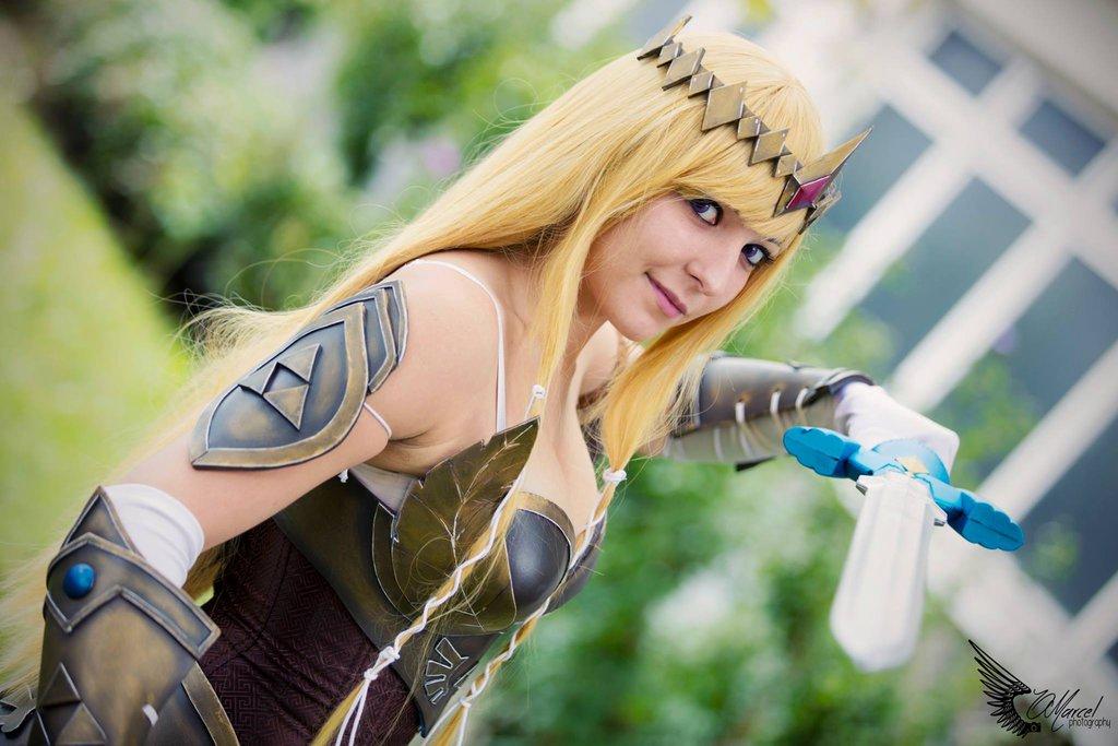 zelda_cosplay___original_design_by_dragunova_cosplay-dapgx5r Cosplay - Zelda #138