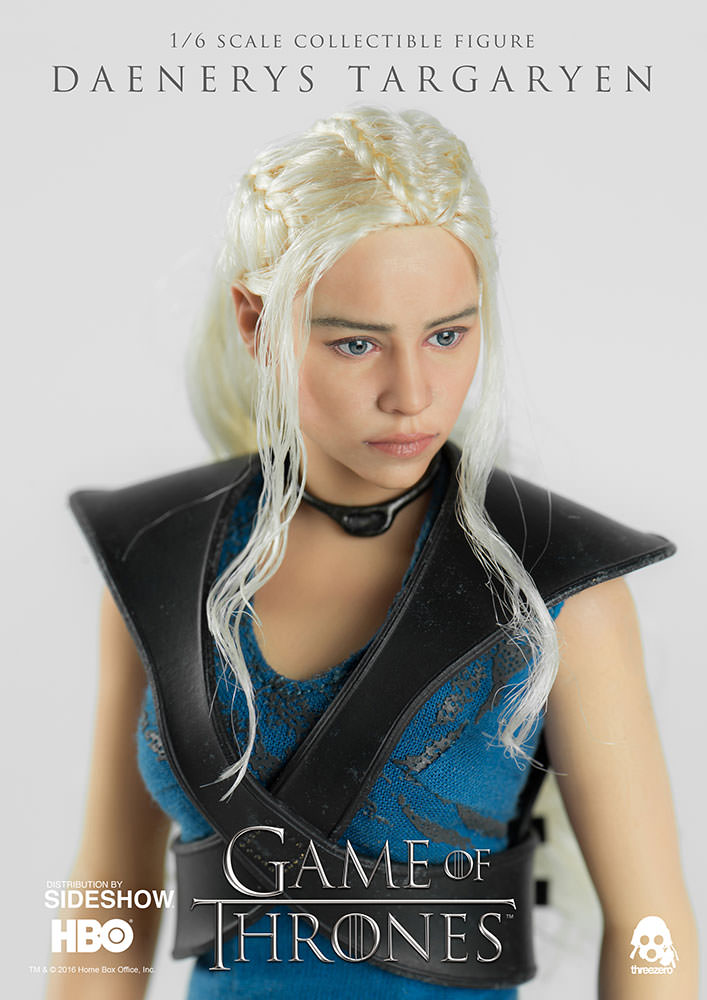 game-of-thrones-daenerys-targaryen-sixth-scale-figure-threezero-902928-06 Figurine - Game of Thrones - Daenerys