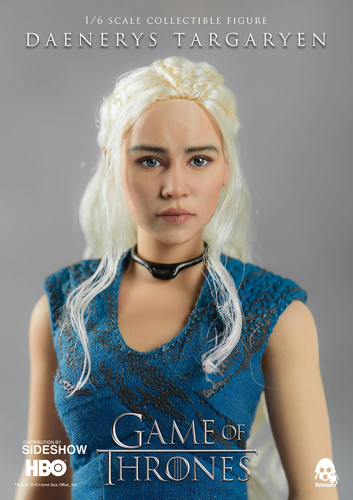 game-of-thrones-daenerys-targaryen-sixth-scale-figure-threezero-902928-08 Figurine - Game of Thrones - Daenerys