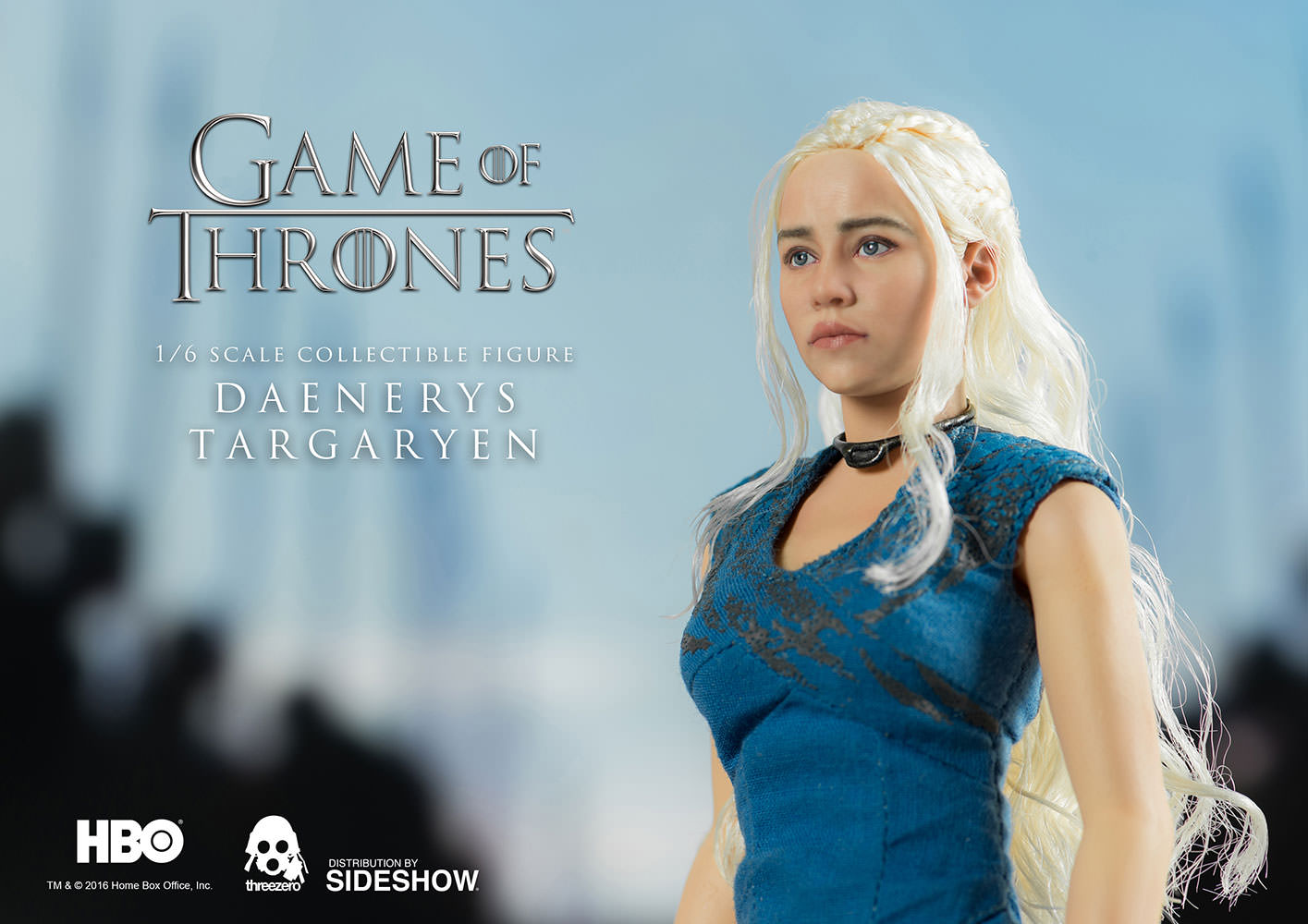 game-of-thrones-daenerys-targaryen-sixth-scale-figure-threezero-902928-13 Figurine - Game of Thrones - Daenerys