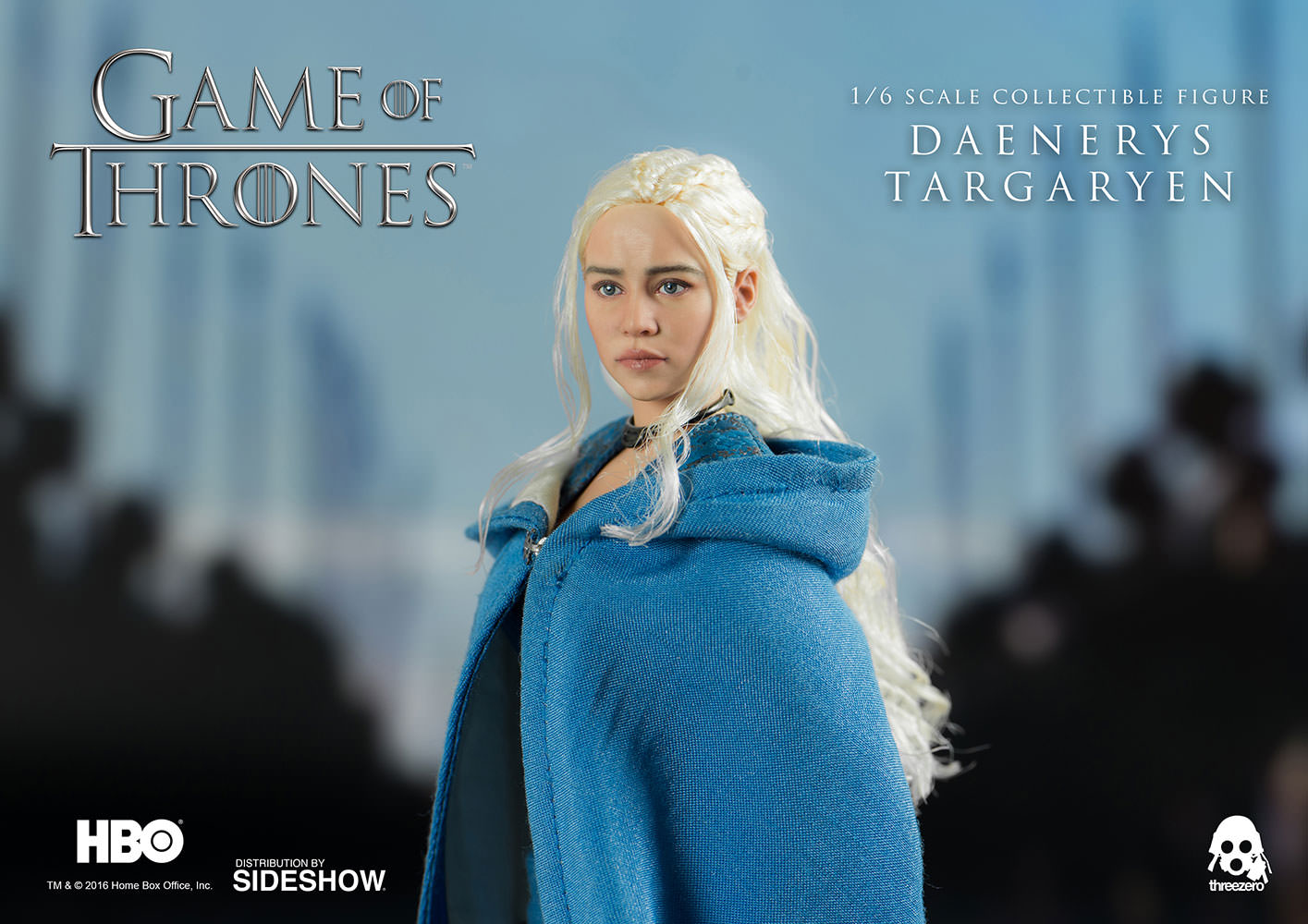 game-of-thrones-daenerys-targaryen-sixth-scale-figure-threezero-902928-14 Figurine - Game of Thrones - Daenerys