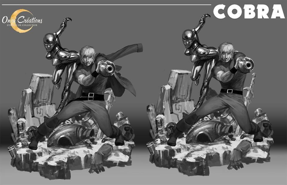 oniri-creat-cobra-concept-1 Magic - Compte rendu de la troisième édition
