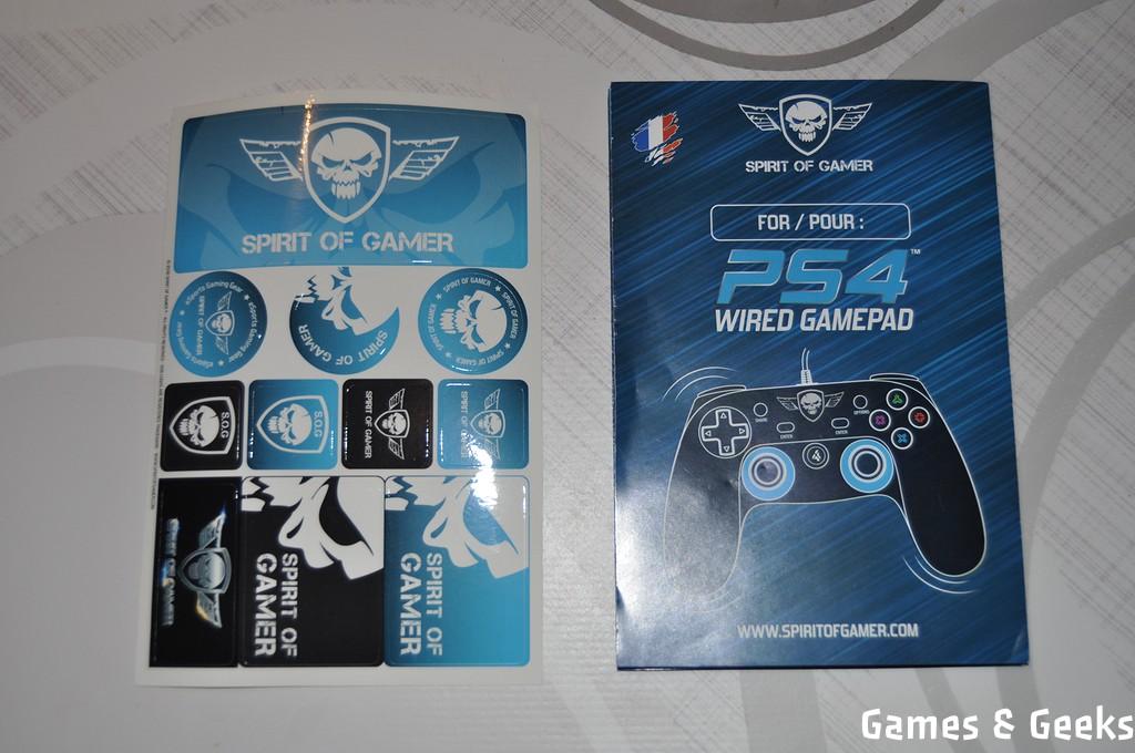 sog_manette_ps4_DSC_0165 Test de la manette PS4 Wired Gamepad de Spirit of Gamer