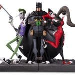 Batman-Joker-and-Harley-Bookend-Statue-1-150x150 Nouvelle sélection de figurines Harley Quinn