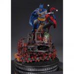 Batman-vs-Harley-Quinn-Battle-Statue-3-150x150 Nouvelle sélection de figurines Harley Quinn