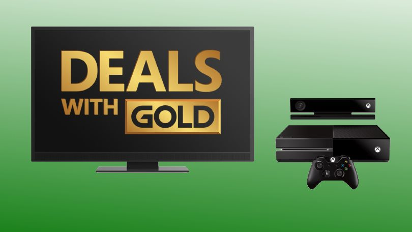 Games deals with gold