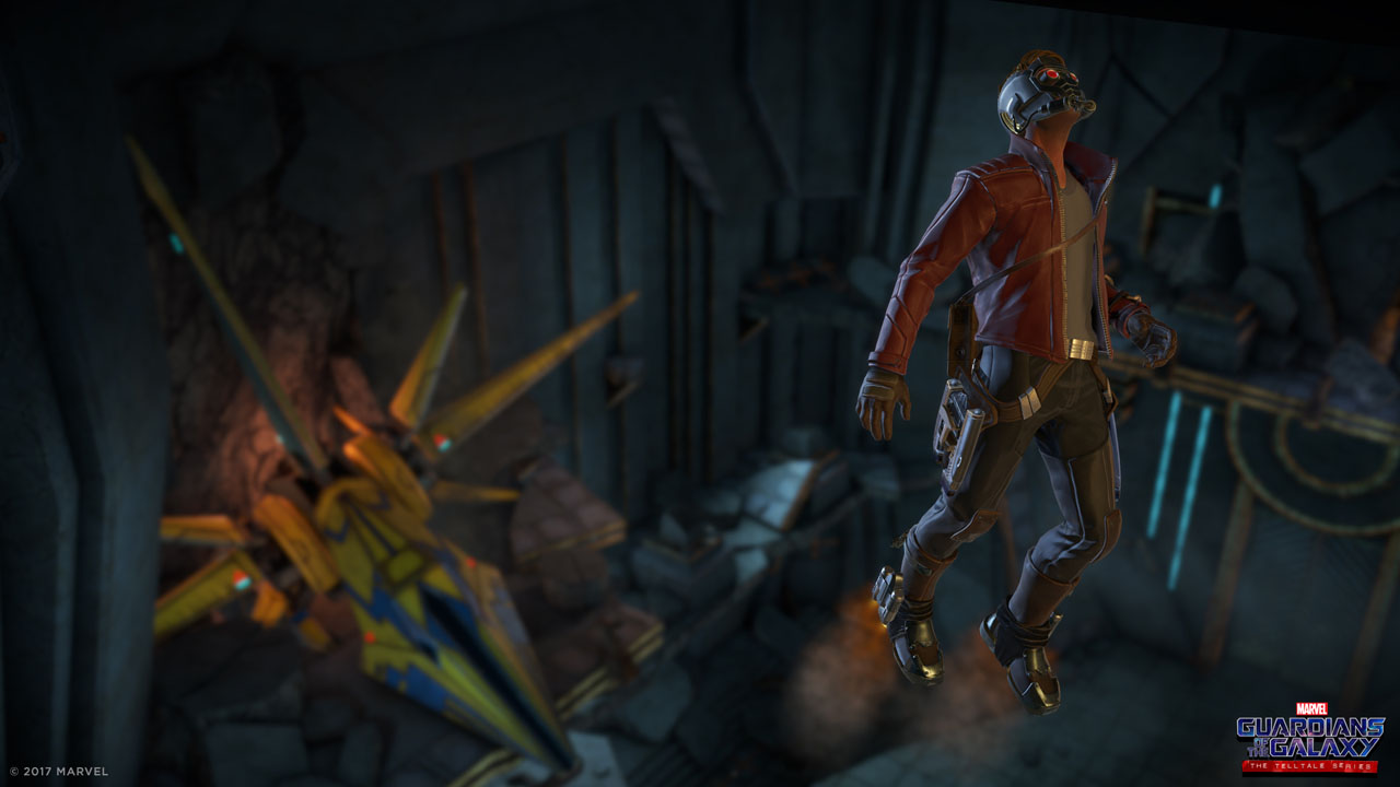 gotg_star-lord_jet_boots_1920x1080 Test - Guardians of the Galaxy : The Telltale Series – Ep 1 : Au fond du Gouffre - PS4
