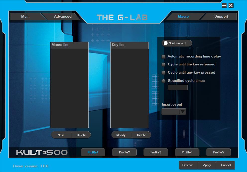 Kult500-Glab-macro Kult 500 - Découvrez mon avis sur la souris gamer de The G-Lab