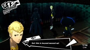 Persona-5-dial-1-300x169 Test - Persona 5 - PS4