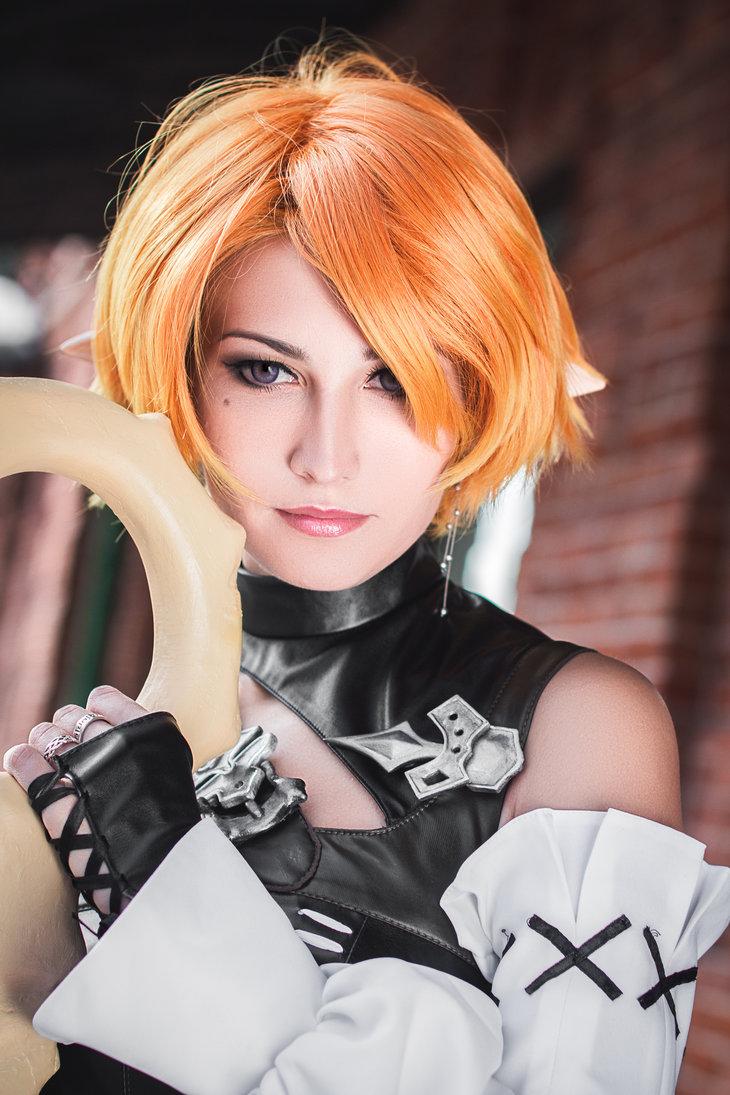 final_fantasy_cosplay__elezen_by_kak_tam_ee-d9la1d7 Cosplay - Final Fantasy XIV - Elezen #147