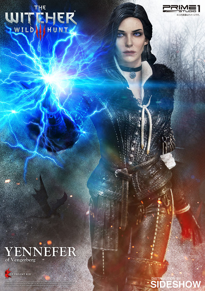 the-witcher-wild-hunt-yennefer-of-vengerberg-statue-prime1-studio-902989-01 Figurine – Yennefer de Vengerberg par Prime1