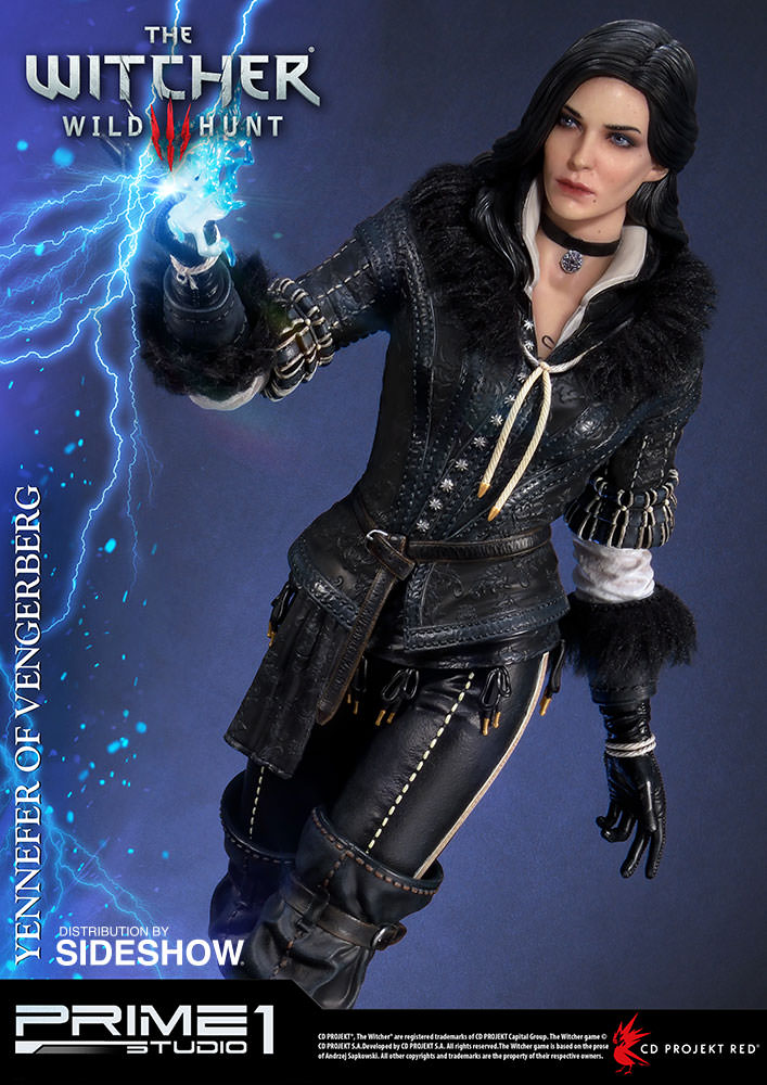 the-witcher-wild-hunt-yennefer-of-vengerberg-statue-prime1-studio-902989-06 Figurine – Yennefer de Vengerberg par Prime1