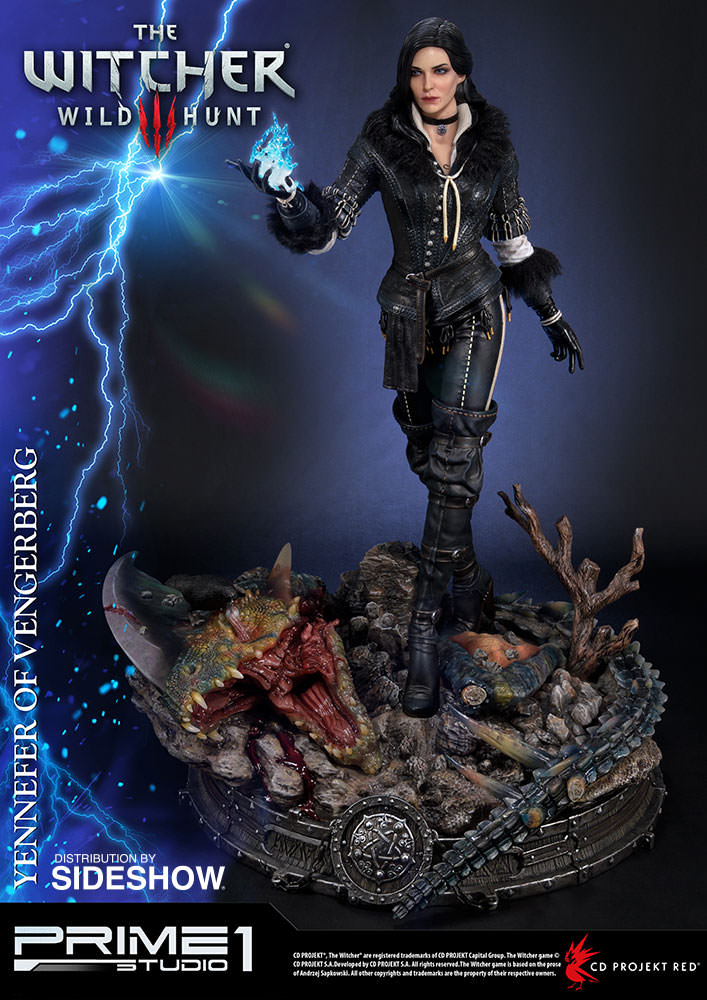 the-witcher-wild-hunt-yennefer-of-vengerberg-statue-prime1-studio-902989-07 Figurine – Yennefer de Vengerberg par Prime1