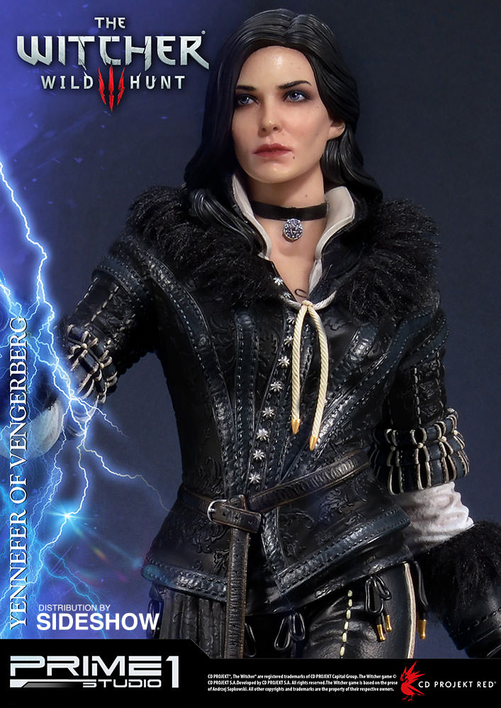 the-witcher-wild-hunt-yennefer-of-vengerberg-statue-prime1-studio-902989-08 Figurine – Yennefer de Vengerberg par Prime1
