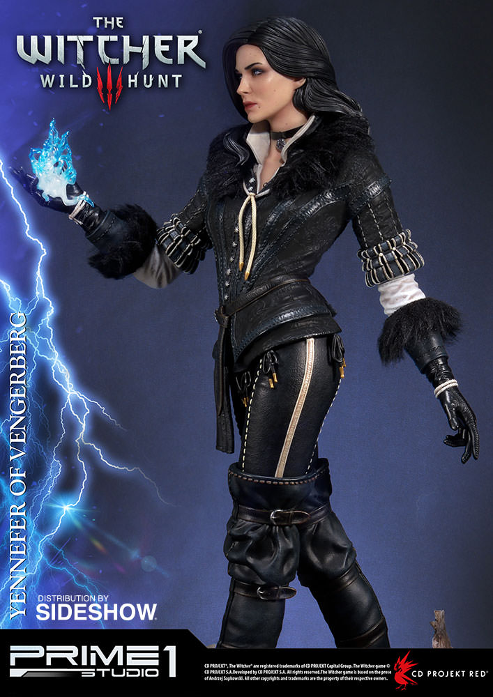 the-witcher-wild-hunt-yennefer-of-vengerberg-statue-prime1-studio-902989-09 Figurine – Yennefer de Vengerberg par Prime1