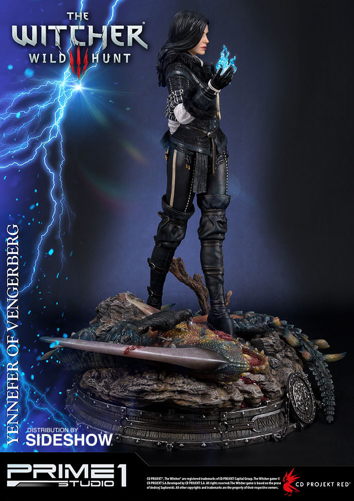 the-witcher-wild-hunt-yennefer-of-vengerberg-statue-prime1-studio-902989-14 Figurine – Yennefer de Vengerberg par Prime1