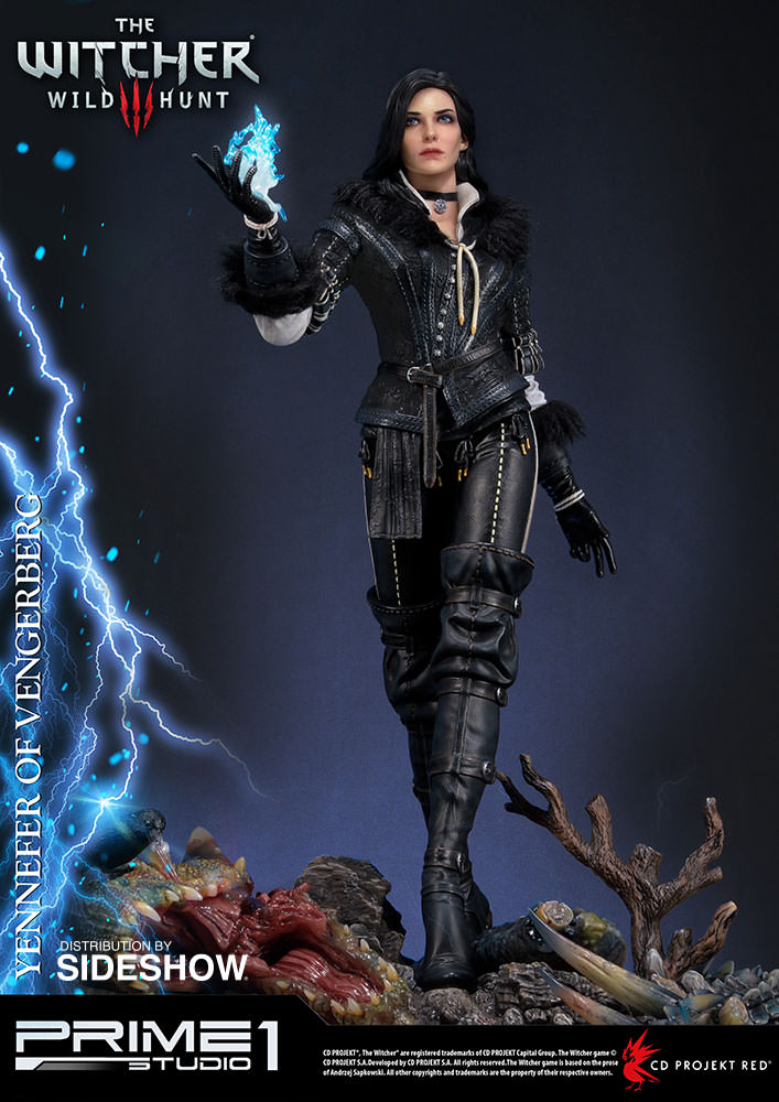the-witcher-wild-hunt-yennefer-of-vengerberg-statue-prime1-studio-902989-17 Figurine – Yennefer de Vengerberg par Prime1