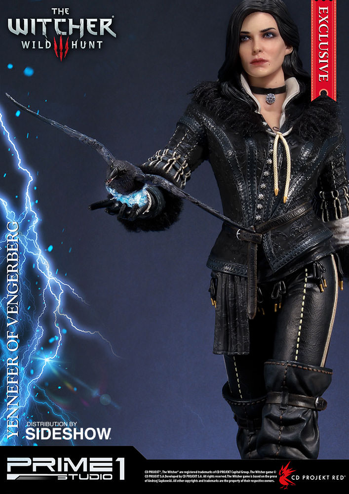 the-witcher-wild-hunt-yennefer-of-vengerberg-statue-prime1-studio-9029891-01 Figurine – Yennefer de Vengerberg par Prime1