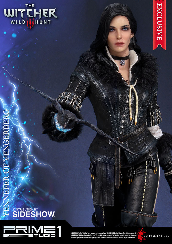 the-witcher-wild-hunt-yennefer-of-vengerberg-statue-prime1-studio-9029891-02 Figurine – Yennefer de Vengerberg par Prime1