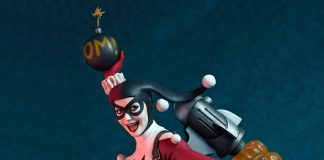 Harley-Quinn-Super-Powers-Collection-Maquette-324x160 Games & Geeks
