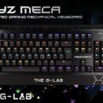 KeyzMecaJPG-150x150 Unboxing et Test - Clavier The G-Lab KEYZ#MECA
