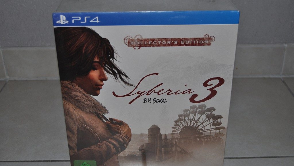 Unboxing_collector_syberia_3_PS4_SOKAL_DSC_0250-1024x580 Games & Geeks