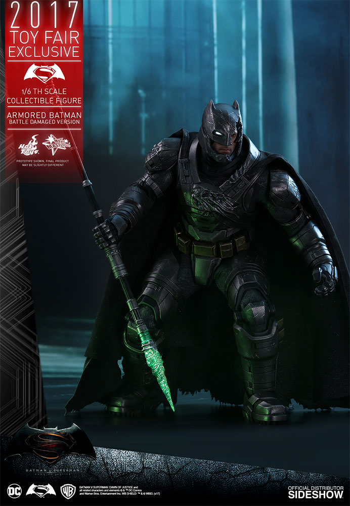 dc-comics-bvs-armored-batman-battle-damaged-version-sixth-scale-hot-toys-903086-08 Figurine - Armored Batman Battle Damaged Version