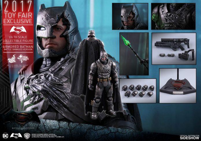 dc-comics-bvs-armored-batman-battle-damaged-version-sixth-scale-hot-toys-903086-21-696x487 Figurine - Armored Batman Battle Damaged Version