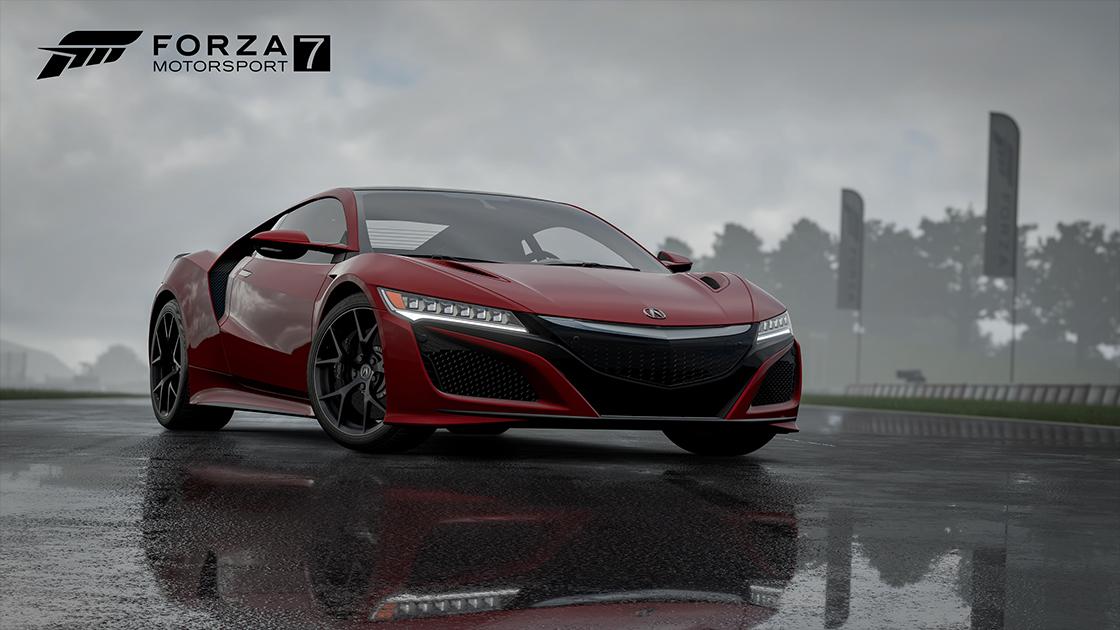 Forza Motorsport 7 La Liste Des Voitures Compl 232 Te