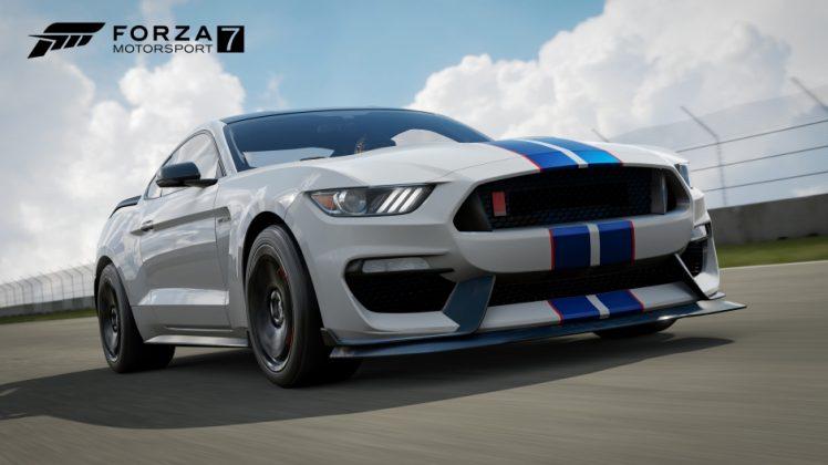 forza-7-shelby-748x420 Forza Motorsport 7 - La liste des voitures - complète