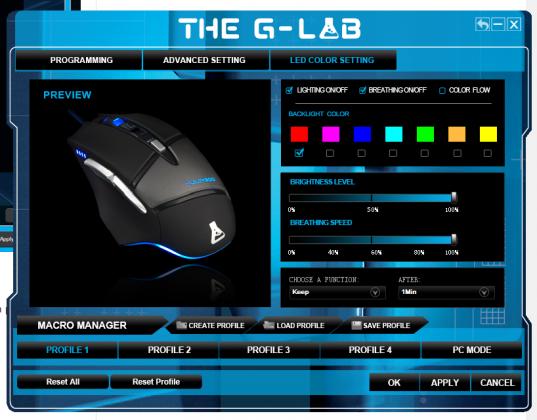 kult300-2-537x420 Kult 300 - Découvrez mon avis sur la souris gamer de The G-Lab