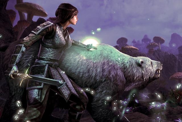 the-elder-scolls-online-morrowind The Elder Scrolls Online - Morrowind