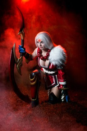 Bloodmoon-Diana-League-of-Legends-by-Kinpatsu-Cosplay-280x420 MICM 2018 - Présentation de Kinpatsu Cosplay (Magic 2018) #1