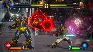 marvel-vs-300x169 Test PS4 - Marvel vs Capcom Infinite
