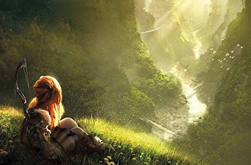 171014-lart-de-horizon-zero-dawn-4 Tout l'univers de Tomb Raider & L'art de Horizon Zero Dawn enfin en français